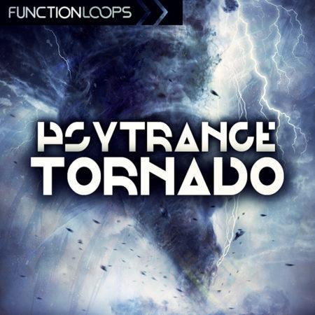 Function Loops - Psytrance Tornado
