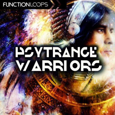 Function Loops - Psytrance Warriors