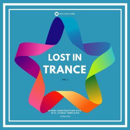 Lost In Trance Vol 1