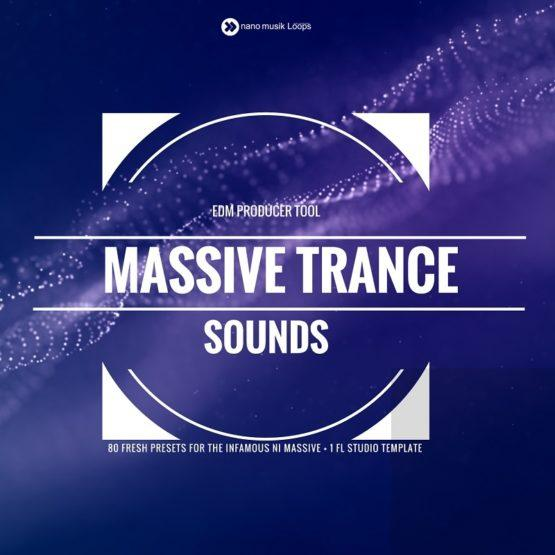 Massive Trance Sounds