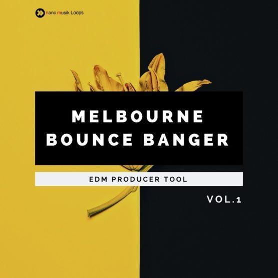 Melbourne Bounce Banger Vol 1