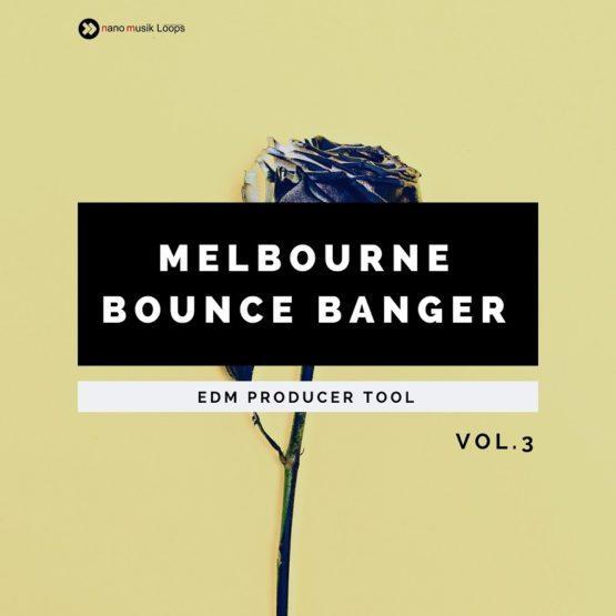 Melbourne Bounce Banger Vol 3