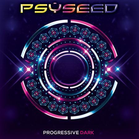 PsySeed - Progressive Dark