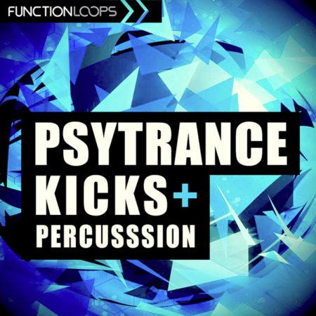 Psytrance_Kicks_Percussion