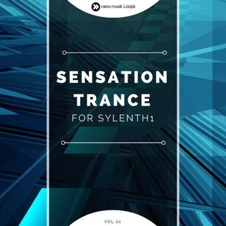 Sensation Trance For Sylenth1