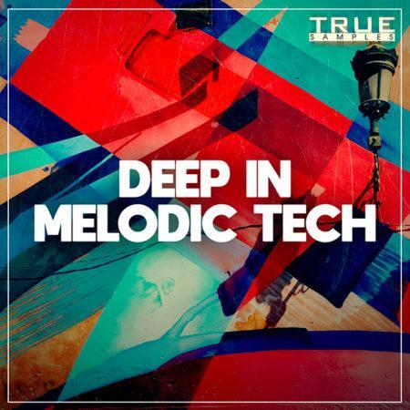 TS - Deep In Melodic Tech