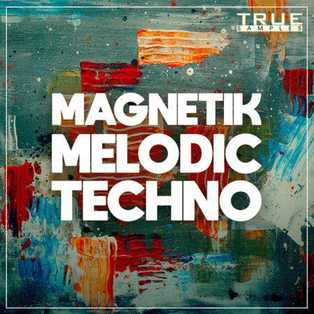 TS - Magnetik Melodic Techno