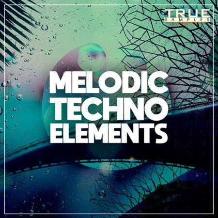 TS - Melodic Techno Elements