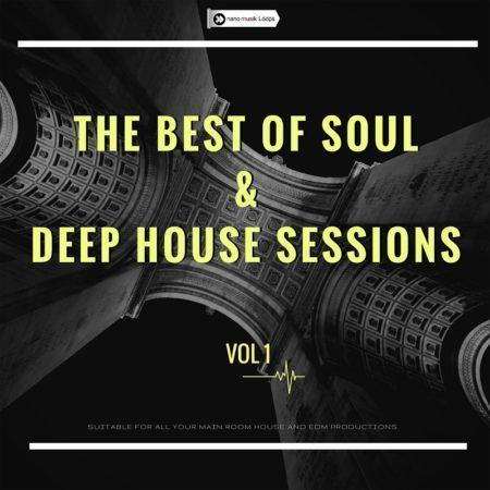 The Best Of Soul & Deep House Sessions Vol 1