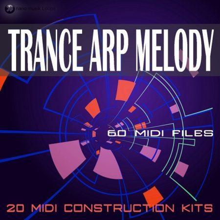 Trance Arp Melody