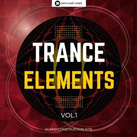 Trance Elements Vol 1