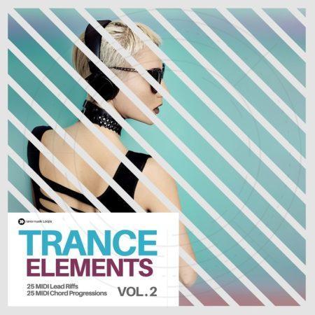 Trance Elements Vol 2