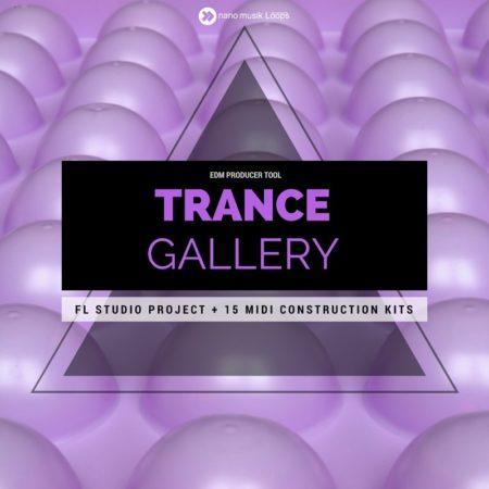 Trance Gallery