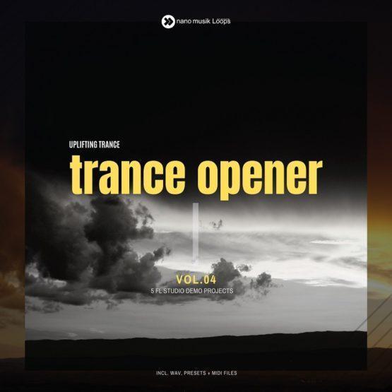 Trance Opener Vol 4