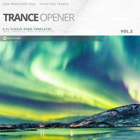 Trance Opener Vol 2