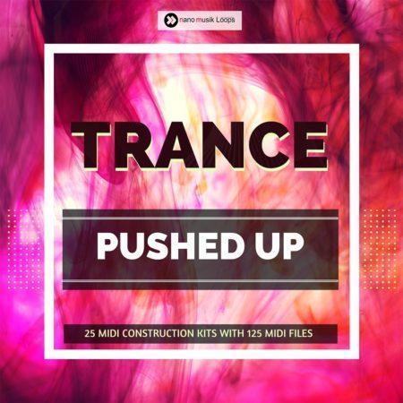Trance Pushed Up