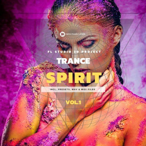 Trance Spirit