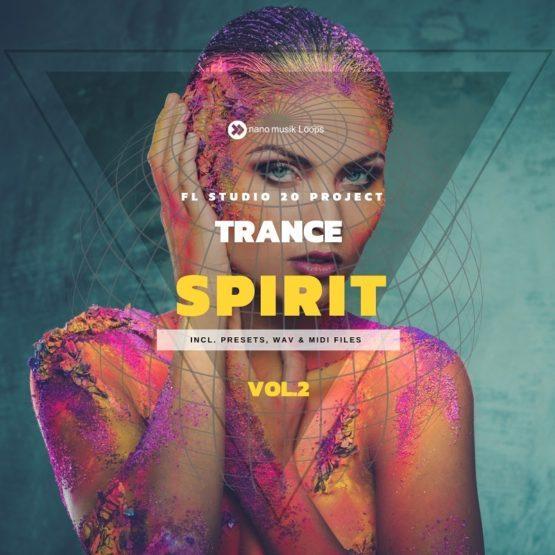 Trance Spirit Vol 2