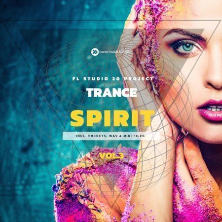 Trance Spirit Vol 3