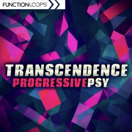 Trascendence_Progressive_Psy
