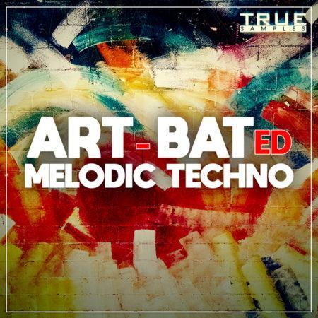 True Samples - ARTBATed_Melodic_Techno
