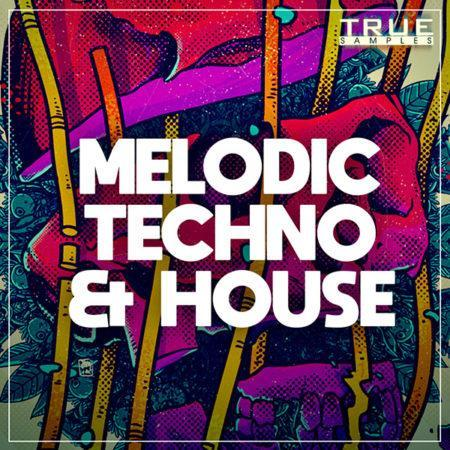 True Samples - Melodic Techno & House