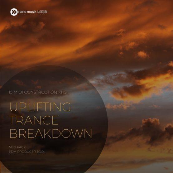 Uplifting Trance Breakdown