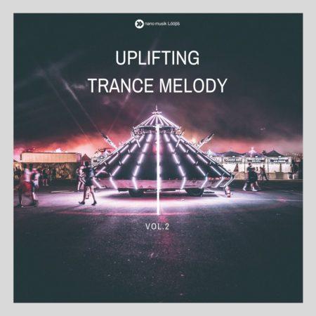 Uplifting Trance Melody Vol 2