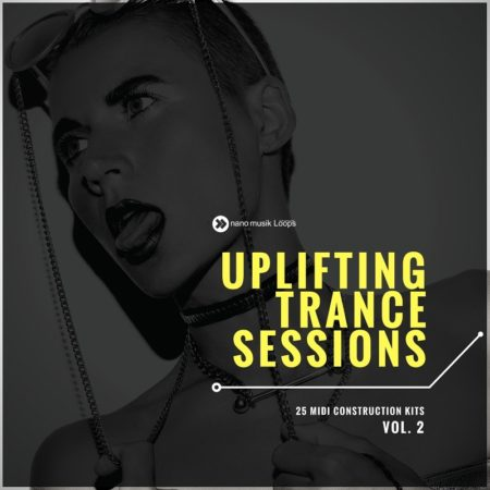 Uplifting Trance Sessions Vol 2