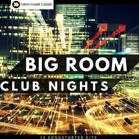Big Room Club Nights