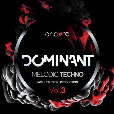 dominant-3-melodic-techno-ancore-sounds