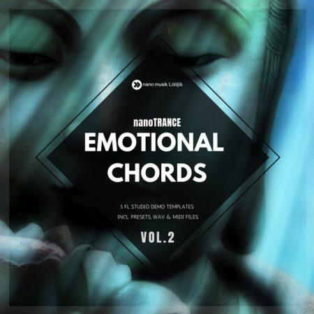 NanoTrance: Emotional Chords Vol 2