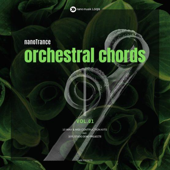 NanoTrance: Orchestral Chords Vol 1
