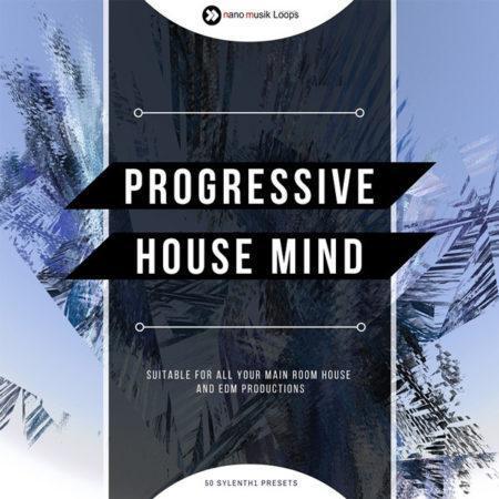 Progressive House Mind