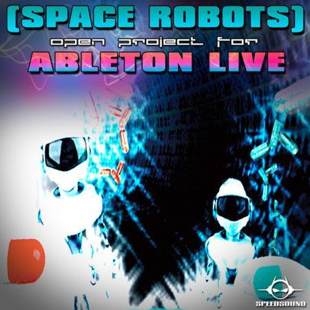 space-robots-ableton-live-template
