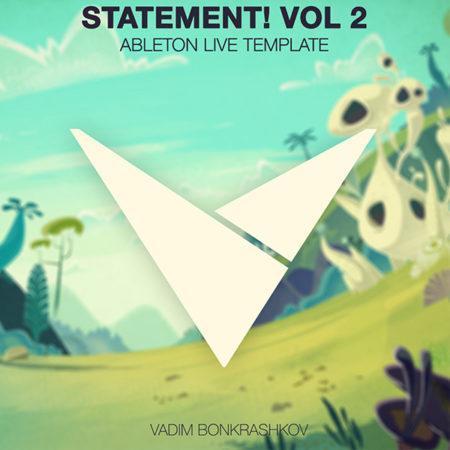vadim-bonkrashkov-statement-vol-2-ableton-live-template