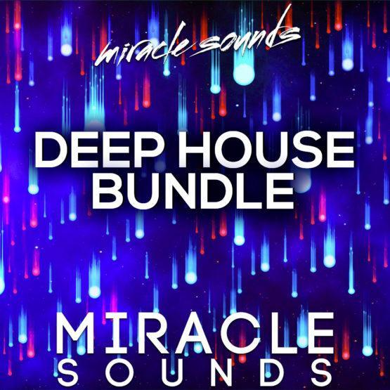 MS065 Miracle Sounds - Deep House Bundle