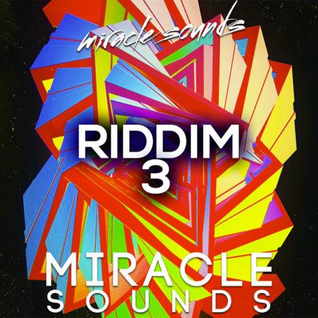 MS066 Miracle Sounds - Riddim 3