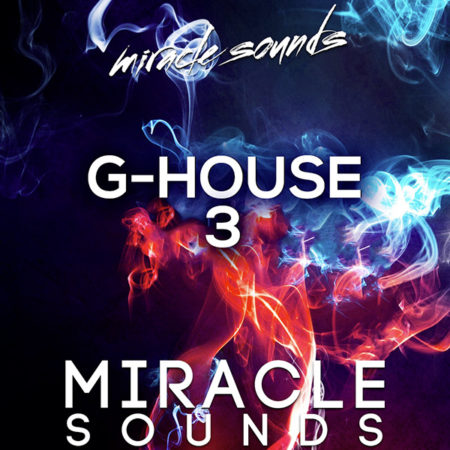 Miracle Sounds - G House 3