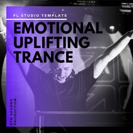 emotional-uplifting-trance-fl-studio-template