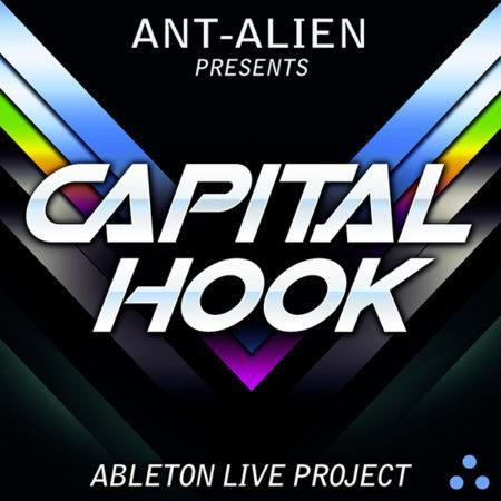 Ant-Alien - Ableton Live Project - Capital Hook - Speedsound