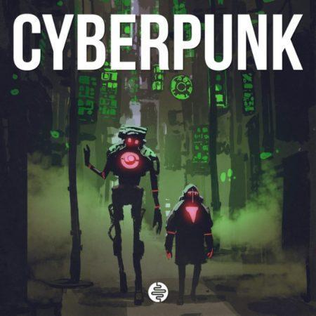 Cyberpunk sample pack by OST AUDIO