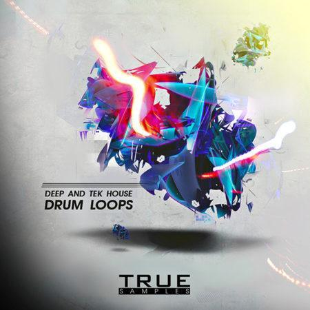 TS - Deep and Tek House Drum Loops
