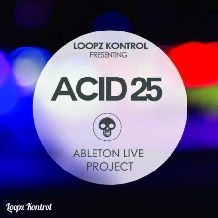 acid-25-psytrance-ableton-live-project