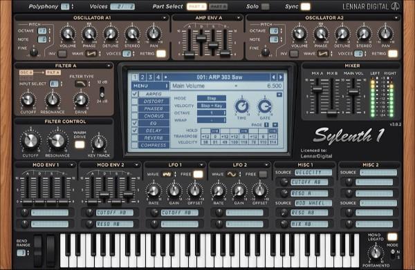 sylenth1-vst-plugin-lennardigital-instrument