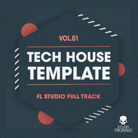 tech-house-template-fl-studio-full-track-studio-tronnic