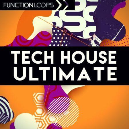 Tech House Ultimate By Function Loops
