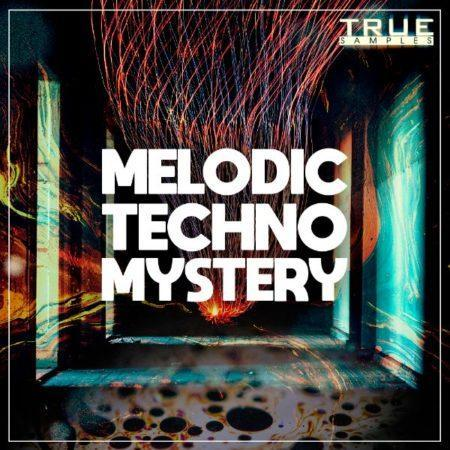 melodic-techno-mystery-sample-pack-by-true-samples