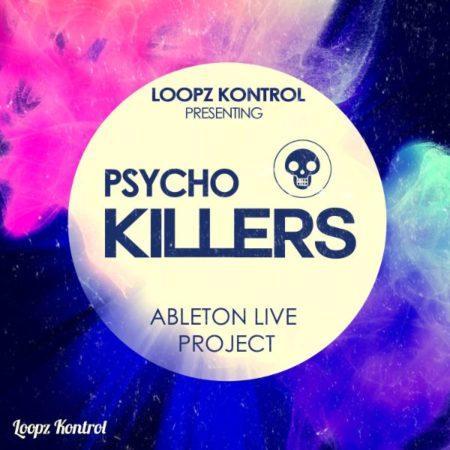 psycho-killers-ableton-live-psy-trance-project-speedsound