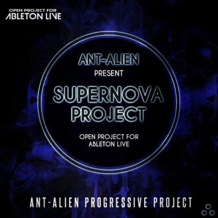 supernova-ableton-live-psytrance-project-ant-alien